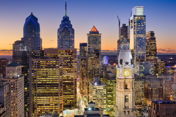 Davis Parry Tyler Law Firm in Philadelphia PA