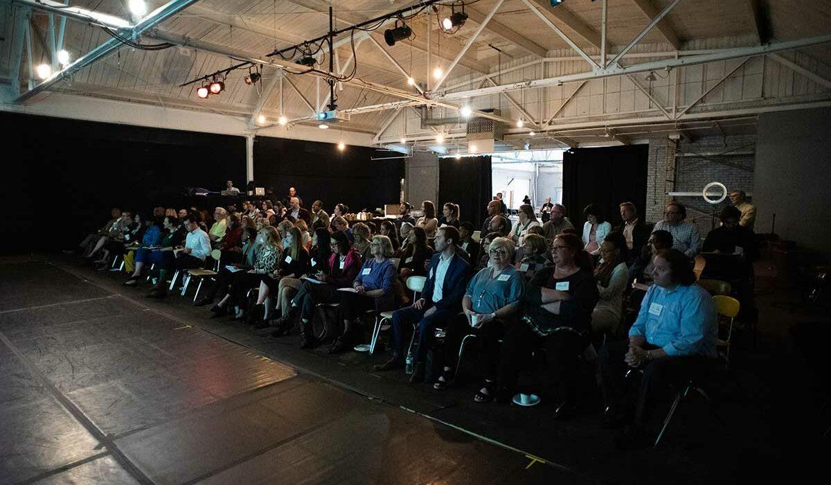 CultureSource Biannual Member Meeting 20
