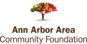 AAACF logo Ann Arbor Area Community Foundation