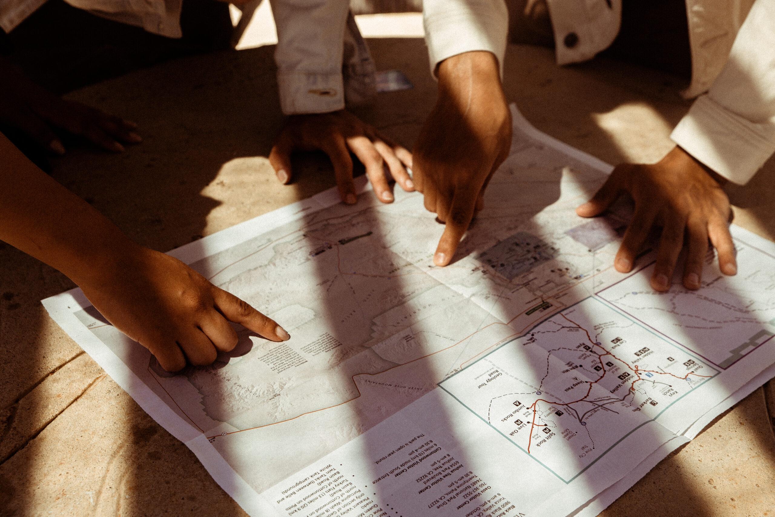 Navigating Uncertain Times with Scenario Planning