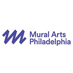 Mural Arts Philadelphia Logo