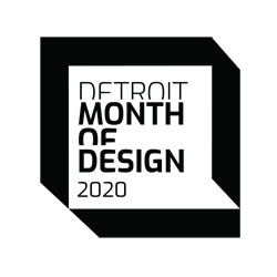 Detroit Month of Design Logo
