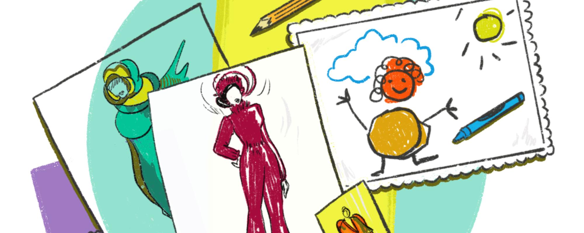 Essential Illustration with Yen Azzaro