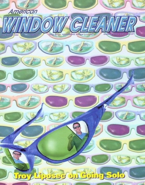 PacifiClear Window Cleaning