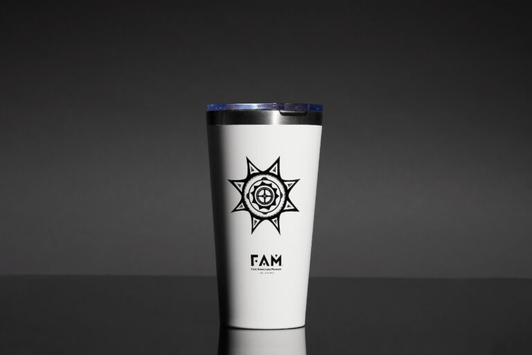 jewelry and other products available at the First Americans Museum FAM Store