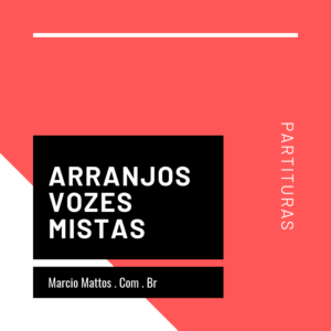 Arranjos Vocais