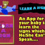 baby sign language App, ASL app, baby sign dictionary, learn baby sign, sign language