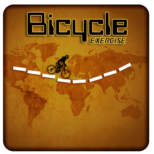 Bicycle Exercises Ride