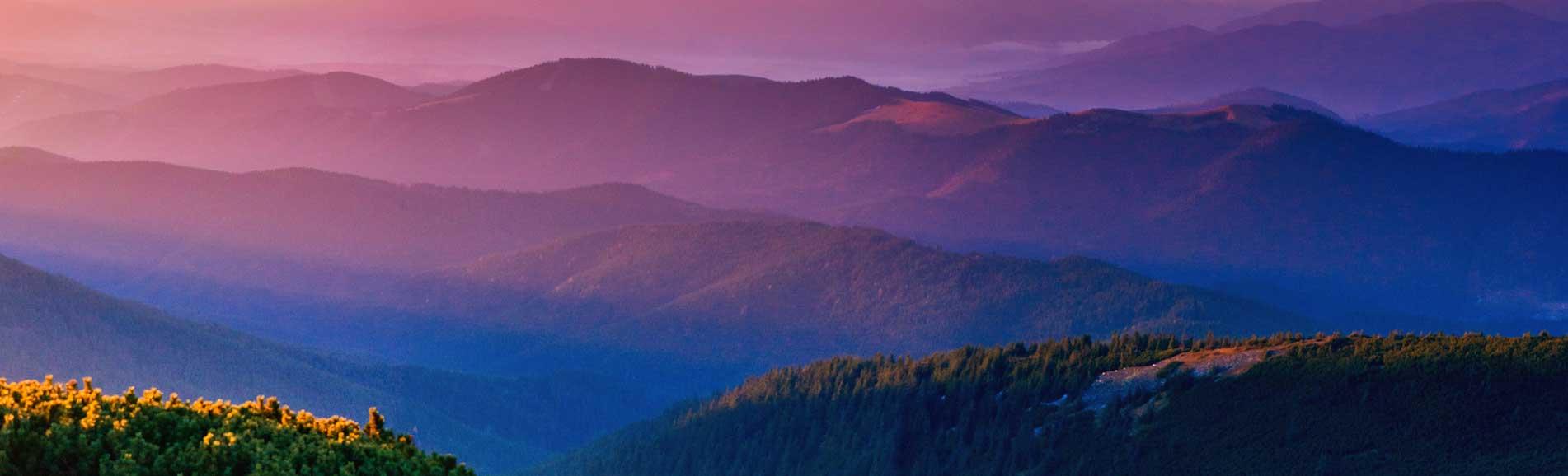 Retreat Center in Asheville, NC