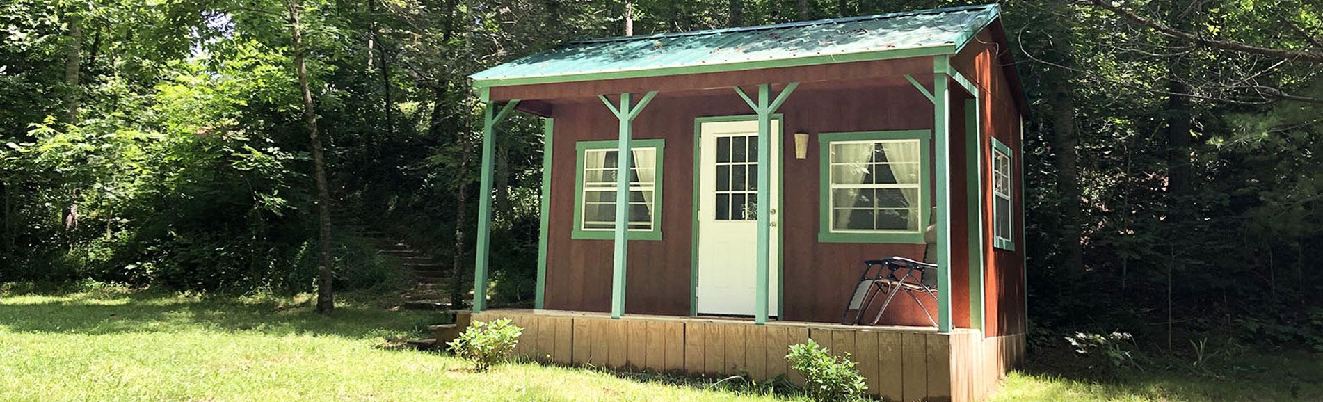 hermitage retreats in asheville