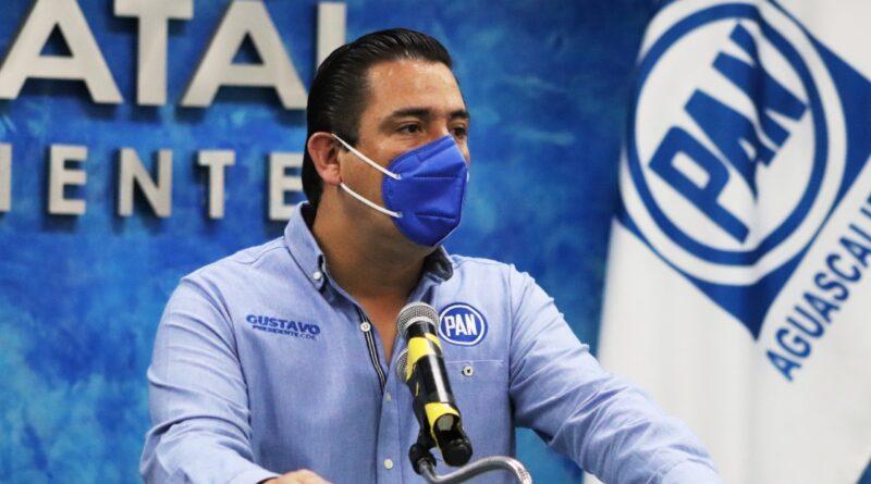 DENUNCIA ACCIÓN NACIONAL ACTOS VANDÁLICOS A POZOS DEL MUNICIPIO DE AGUASCALIENTES