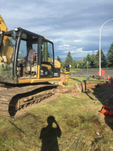 peterson-excavating-and-landscaping-duluth-minnesota-water-line-hook-up