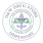 H & W DRUGS DISPENSARY