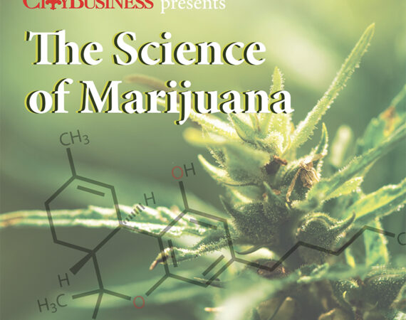 City Business presents The 2020 Science of Marijuana Round Table