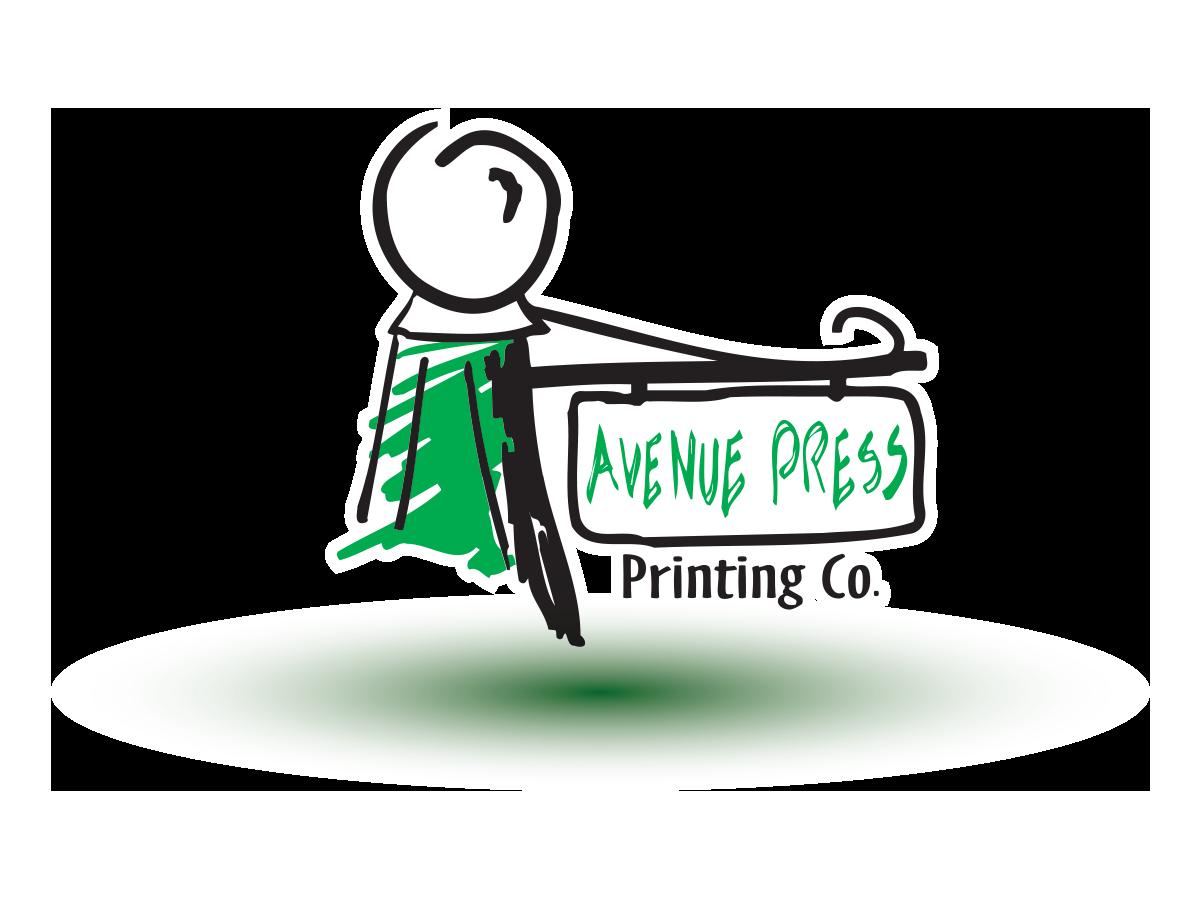 Avenue Press Printing Company