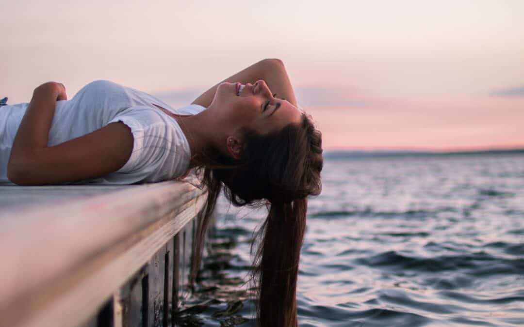 Two Ways to Clear Your Head And Get Out of Overwhelm