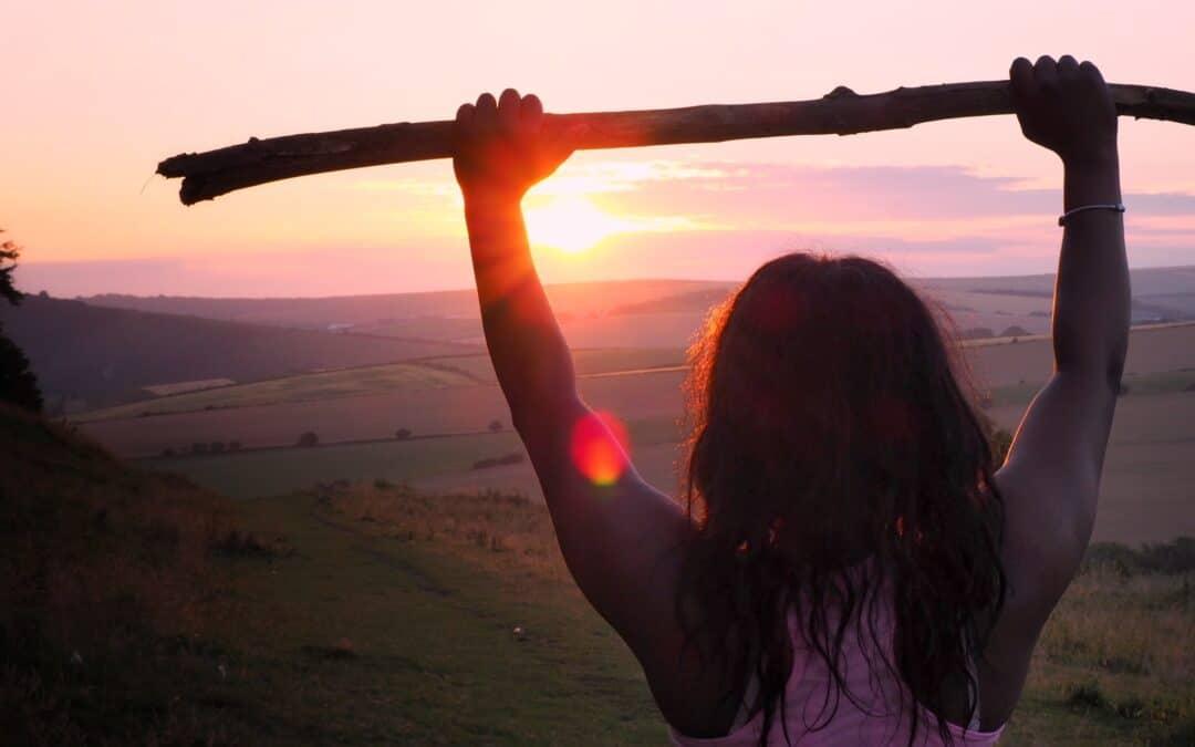6 Ways to Flourish During a Challenging Season