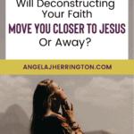 deconstructing faith