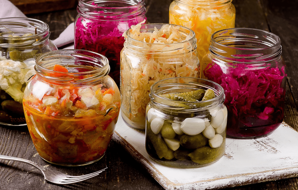 AMP UP YOUR FERMENTATION GAME