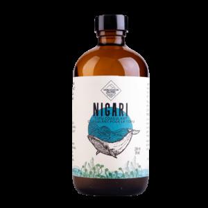 Nigari - Vancouver Island Sea Salt
