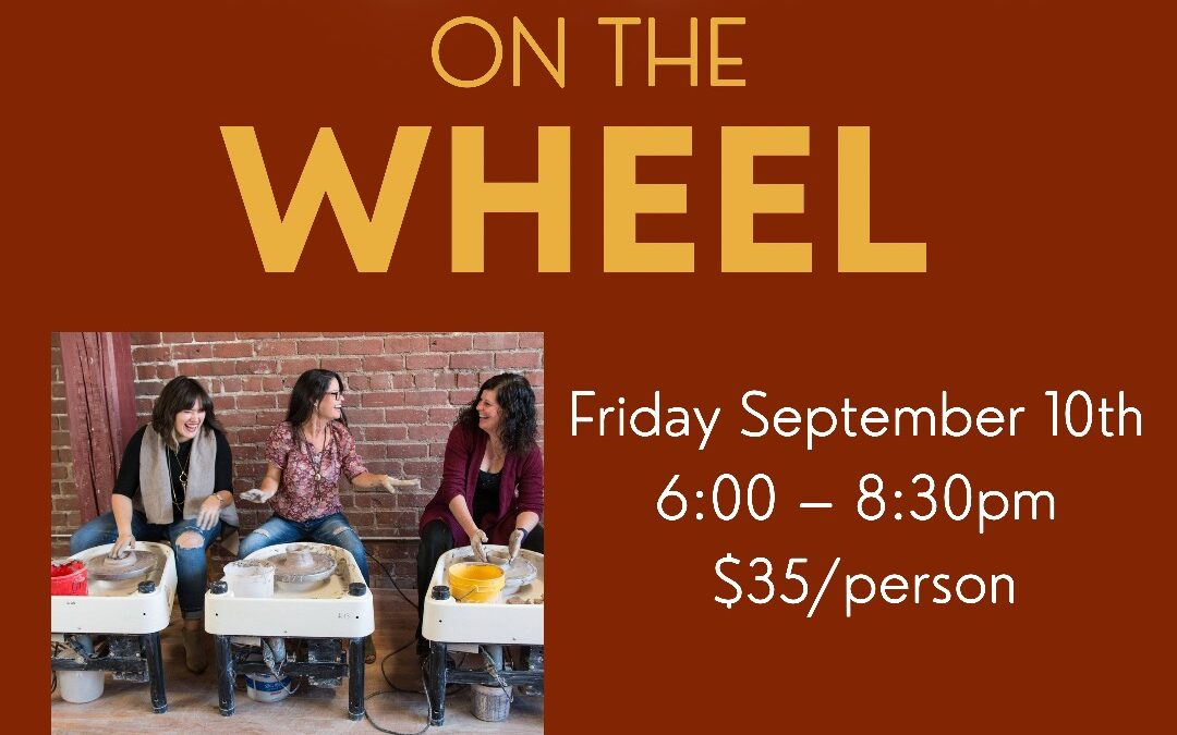Friday Night Out: On the Wheel