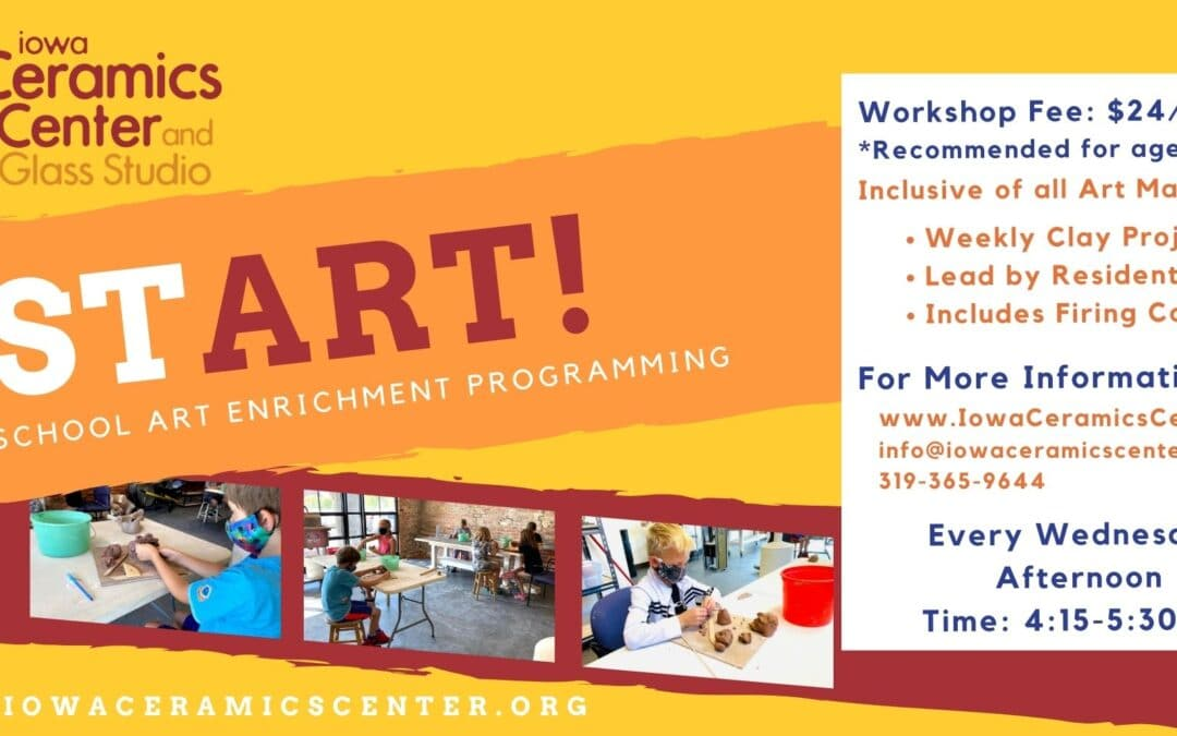 Wednesday After School Enrichment Programming