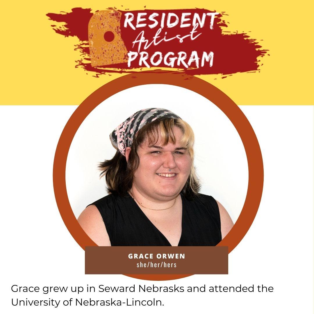 Grace Orwen