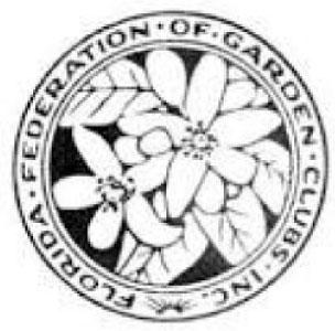 Florida Federation of Garden Clubs Logo