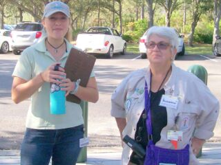 Six Mile Cypress Slough Preserve Tour by the Garden Club of Cape Coral