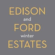 Edison and Ford Winter Estates Newsletter November 2019