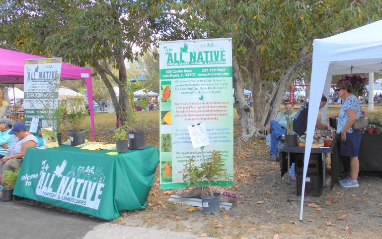 All Native Nursery and Landscape