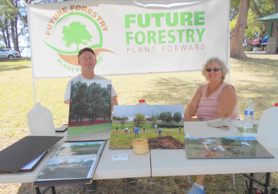Future Forestry