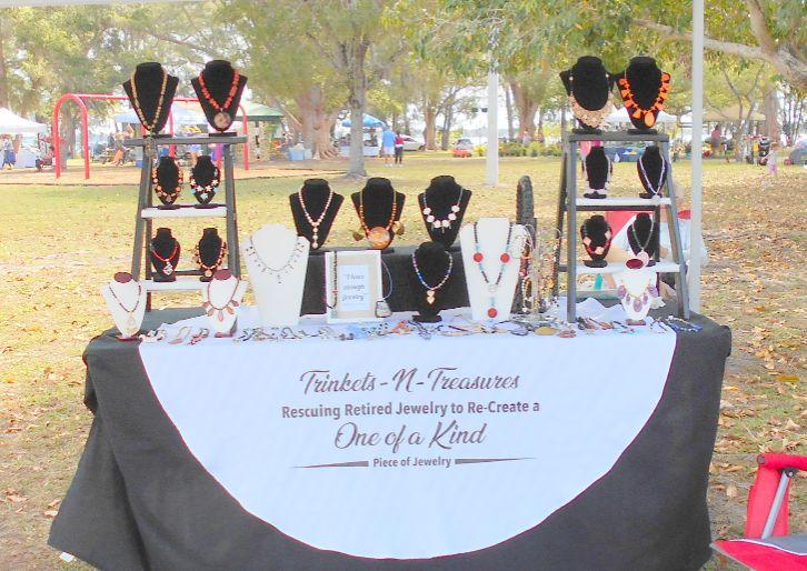 Trinkets N Treasures