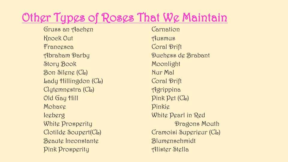 October Meeting 2020 - Rose Garden - 18