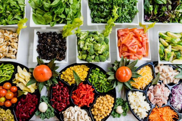 Cultivate abundance: advancing food security through a local alliance  — Deborah Haggett