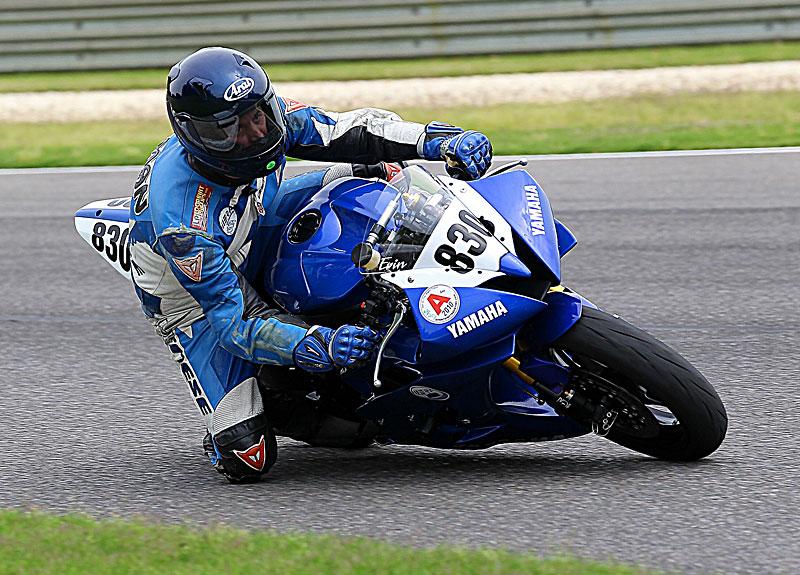 Erin Higinbotham Racing