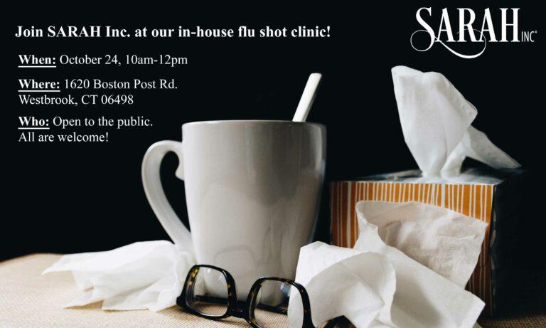 2019 Flu Shot Clinic Information
