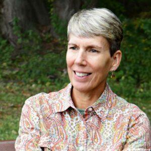 Denise - CEO of SARAH Inc.