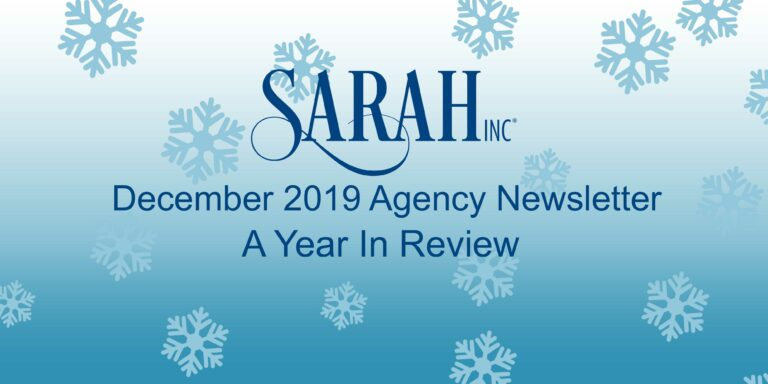 A 2019 Year in Review Banner