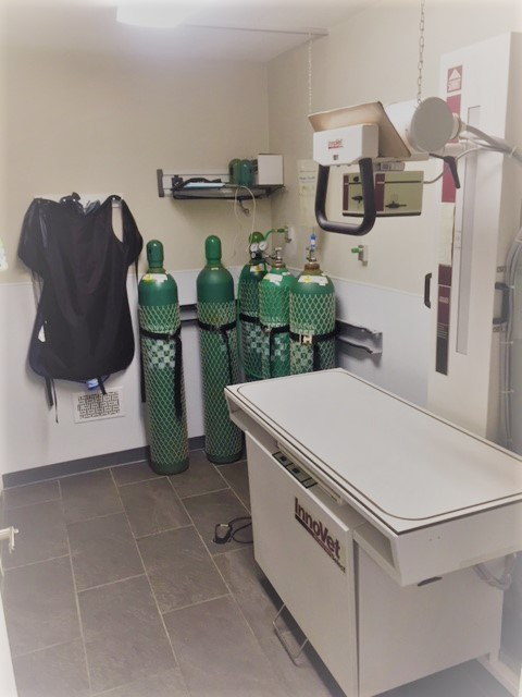 Highland Heights Radiology - PetWow