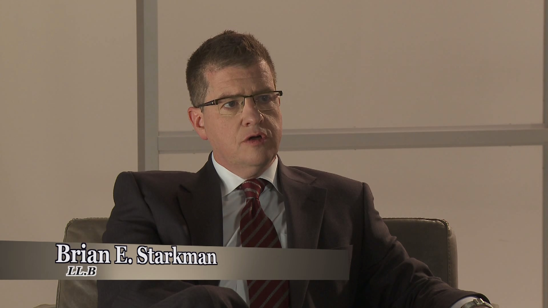 Video - Impaired Driving Solutions - Lawyer Brian Starkman DUI/DWI (Ontario)