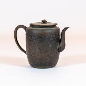 Japanese Copper Tea Kettle