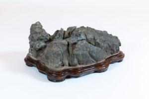 Suiseki ('Landscape Scene' Stone)