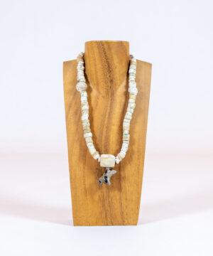 Animal Amulet Necklace