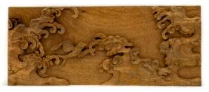 """""""Sparrow"""" Studio Carving, David Alan Original Desing"""