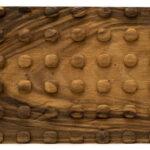"""""""Dots Texture"""" Studio Carving, David Alan Original Desing"""
