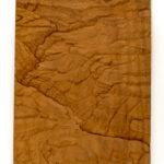 """Canyon"" Studio Wood Carving"