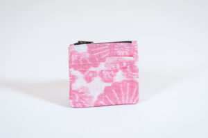 David Alan Designs Wallet of Vintage Kimono Fabric