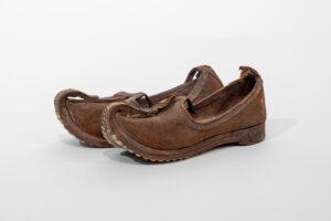 Pashtun Afghani Slipper Shoes