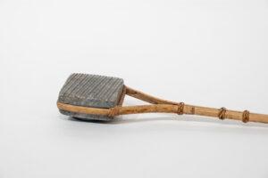 Stone Bark Beater Tool, Sulawesi